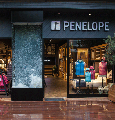 Penelope Stores