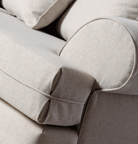 Furniture Cushion And Lace Pillow Production